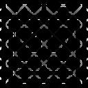 Content Design Fluid Icon