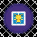 Mweb Crawler Icon