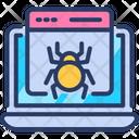 Web Crawling Crawling Seo Icon