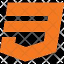 Web css Icon