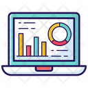 Web Analytics Web Dashboard Website Dashboard Icon