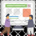 Web Design Web Template Web Content Icon
