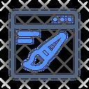 Design Web Graphic Icon