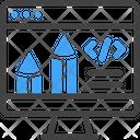 Web Design Graphic Website Icon