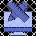 Design Development Web Icon