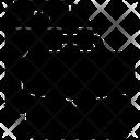 Web Design Portfolio Icon