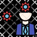 Web Developer Planning Icon