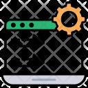 Web Development Software Icon