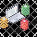 Web Development Web Coding Web Programming Icon