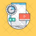 Web Development Icon
