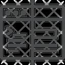 Webpage Code Webpage Coding Webpage Programming Icon