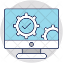 Web Development Software Icon