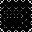 Web Preferences Web Equalizer Web Layout Icon