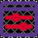 Web Equalizer Icon