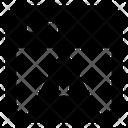 Web Error Error Message Not Responding Icon