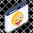 Web Feedback Web Review Online Feedback Icon