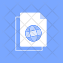 File Web Page Webiste Icon