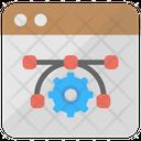 Web Graphics Icon