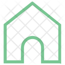 House Home Web Icon