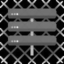 Web Hosting Icon