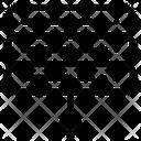 Web Hosting Server Hosting Connection Icon