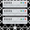 Web Hosting Internet Icon