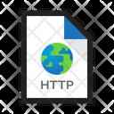 Web http Icon