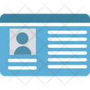 Web Identity Icon
