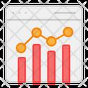 Web Infographic Icon