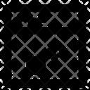 Website Web Key Lock Icon