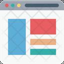 Web Template Web Layout Web Page Icon