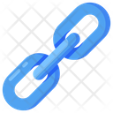 Web Link Hyperlink Chain Link Icon
