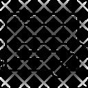 Web Link Building Backlink Connection Icon