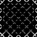 Web List Icon