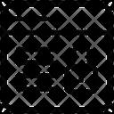 Web lock Icon