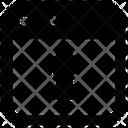 Web Lock Safe Web Private Website Icon