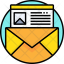 Web Mail Email Mail Icon