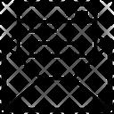 Web Message Icon