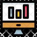 Web Monitoring System Icon