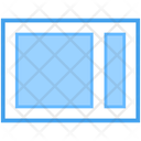Web Mosaic Web Wireframe Web Design Icon
