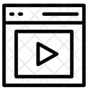 Web Music Icon