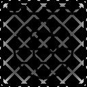 Web Network Internet Icon