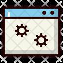 Web Optimization Optimization Seo Icon