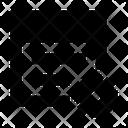 Cog Web Options Web Preferences Icon