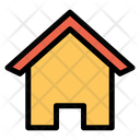 Web Home Page Website Icon