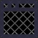 Webpage Website Web Icon