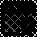 Web Page Location Icon