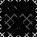 Web Password Icon