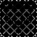 Web Podcast Icon