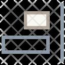 Web Portion Div Icon